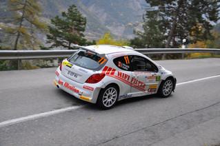 Saison 2014 : Retour dans le jura Suisse pour le critérium Jurassien