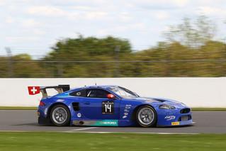Saison 2014 : Un retour en piste pour Jonathan Hirschi