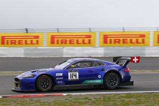 Jonathan Hirschi rempile chez Emil Frey Jaguar Racing