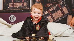 Ensaio Temático: Harry Potter| Fotografia em Aracaju