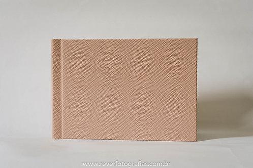 Livro de Memórias 10x15 - Horizontal