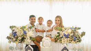 Como planejar um Batizado: Dicas e Inspiração para Decoração| Fotógrafa em Aracaju