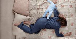8 Filmes e Séries de Comédia que falam sobre a Vida de Mãe