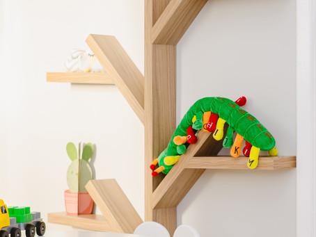 Quarto Montessori: O Que é, Como Fazer e a Filosofia Por Trás de Tudo