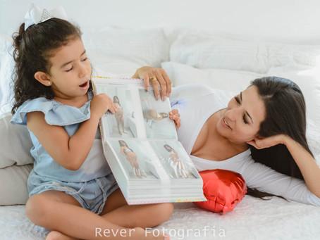 Atividade para Crianças: Minha História-Árvore Genealógica para Imprimir