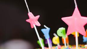 Dicas para Comemorar uma Festa Infantil em Casa mesmo no Isolamento Social | Fotografia em Aracaju