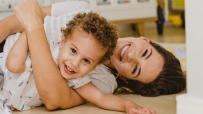 Como escolher: Guia para Roupas do Ensaio do Dia das Mães 2021| Fotografia em Aracaju