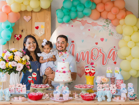 Ideias e Inspirações: Temas e Decoração para Festa Infantil e Mesversário.| Fotografia em Aracaju