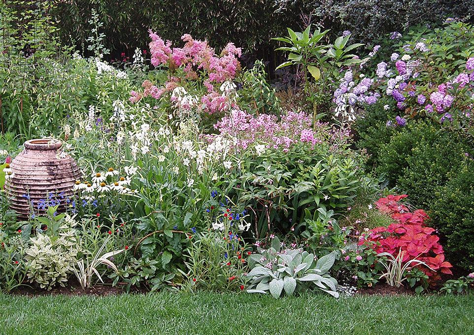 Jeanelle Myers Fine Gardening Sag Harbor NY