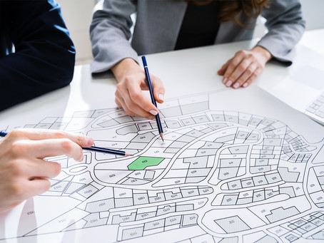 Dessinons la ville de Saint-Maurice en 2030 !