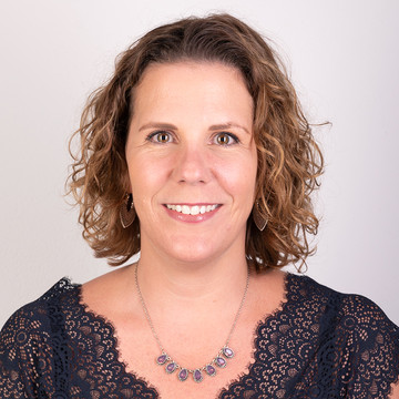 Sabine Zeiter