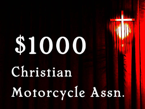 Christian Motorcycle Association