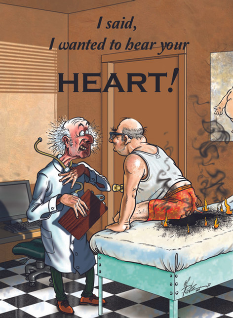 Hear Yer Heart