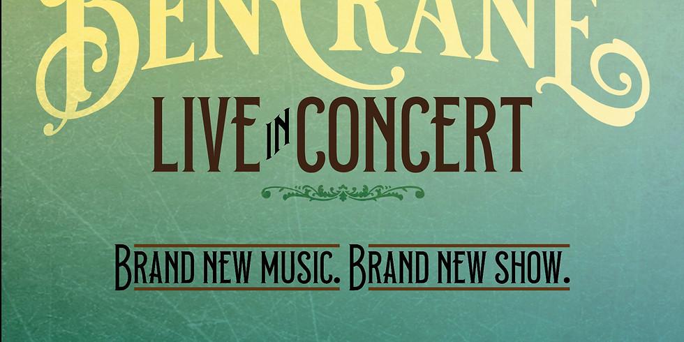 Ben Crane Concert 2021-Withrow
