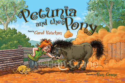 Petunia and the Pony