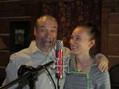 Ben and daughter Jessica