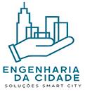 Logo Engenharia da Cidade