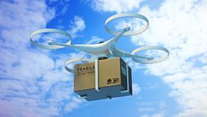 O Drone no Delivery, uma realidade ou não?