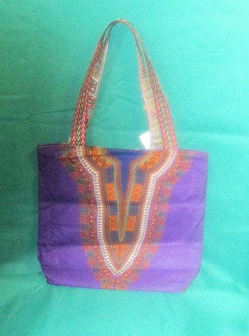 South African Fabric Handbags