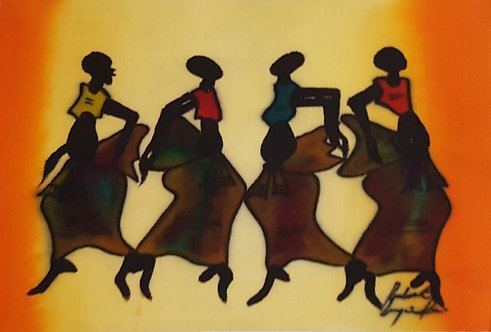 Batiks - Ladies by Flat