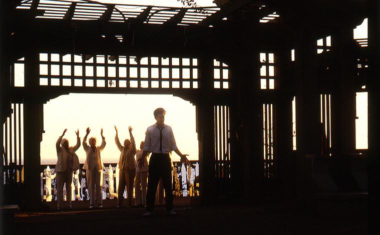 Palisade (1988)