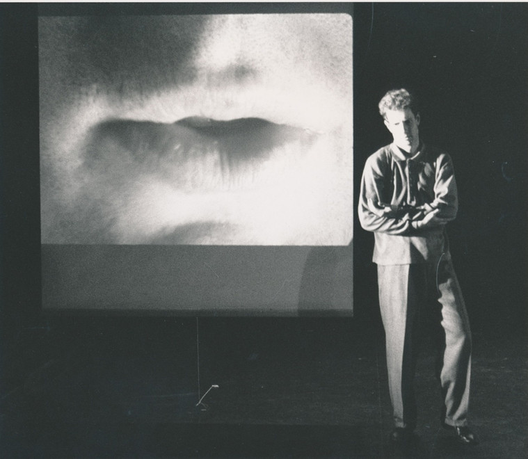 Discontents (1990)