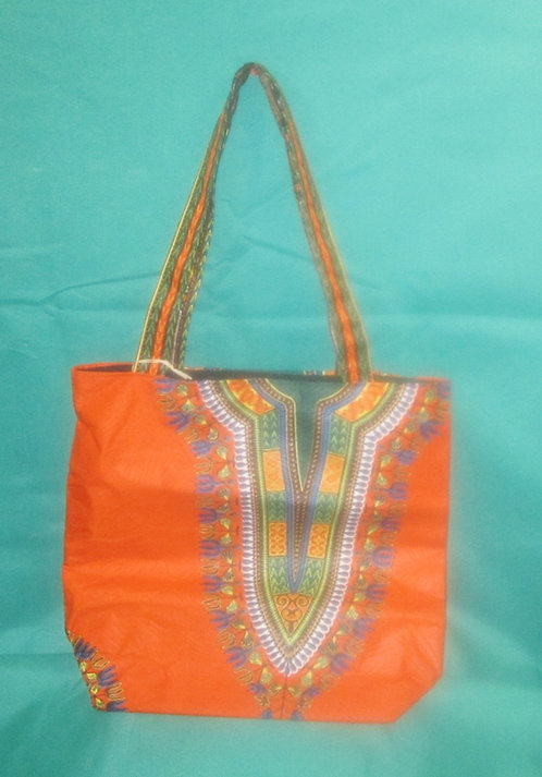 South African Fabric Handbags