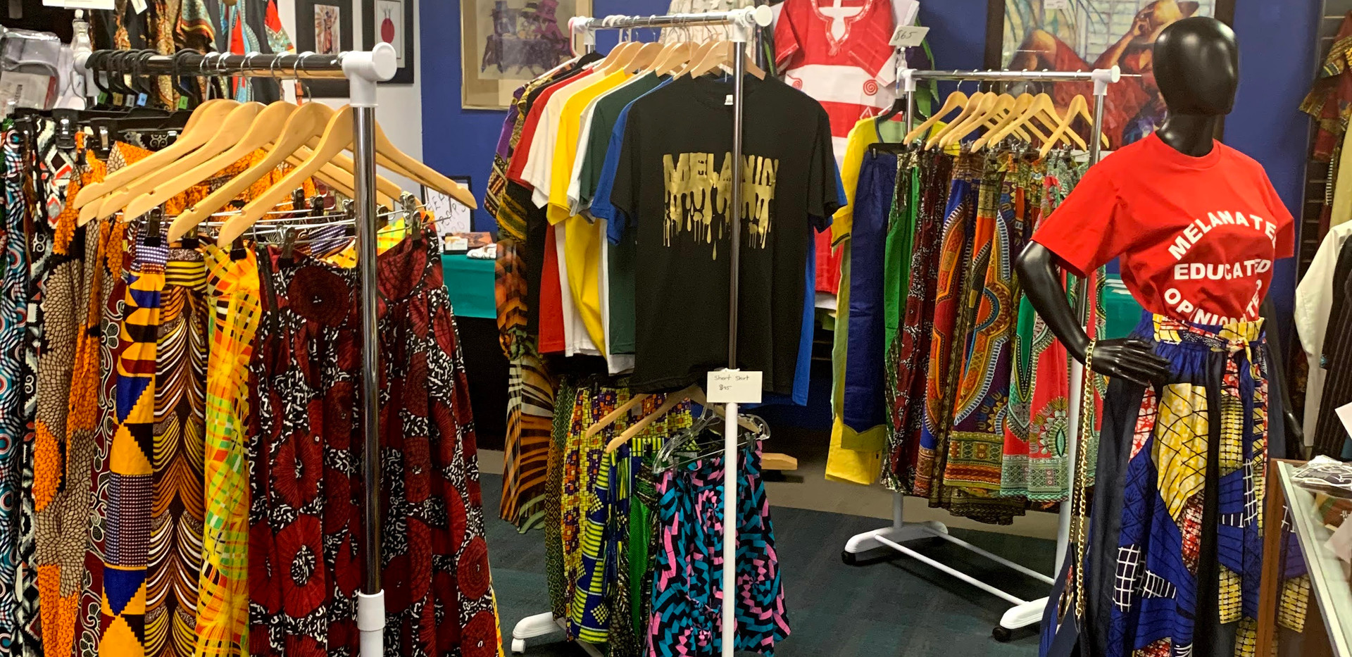 Open Marketplace, SARABO Designs