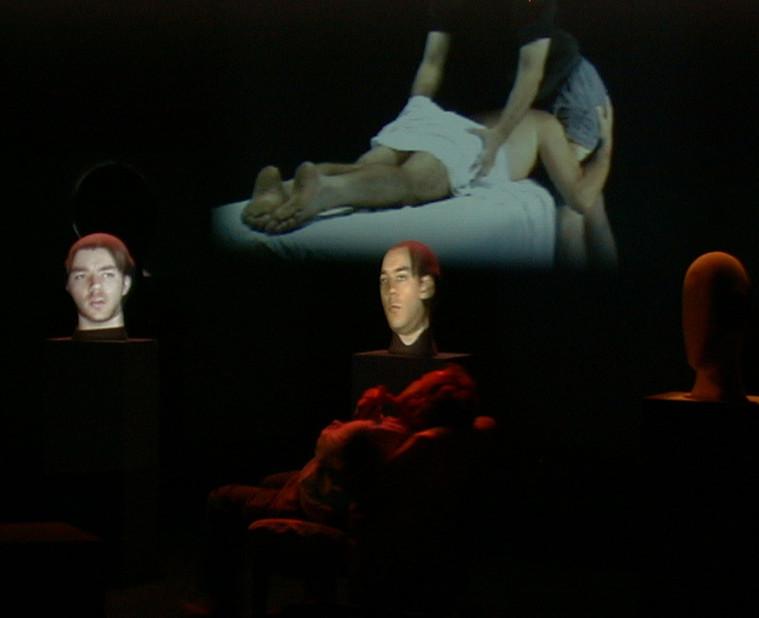 A Certain Release (2003)