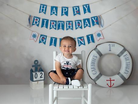 Happy Birthday, Gianni!