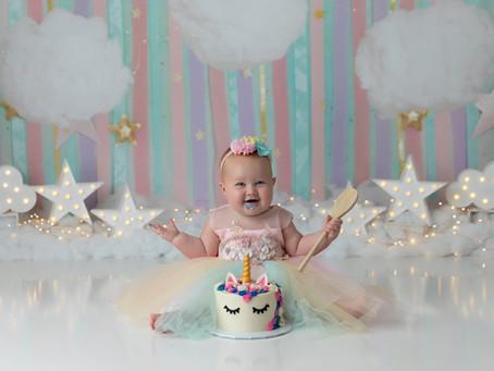 Happy Birthday, Giada!