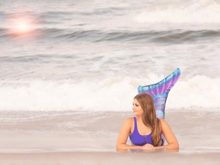 Mermaid Vibes!