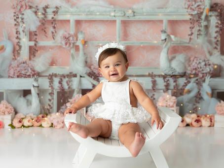 Swan Princess!