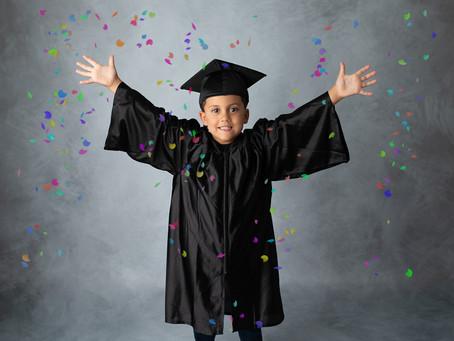 Congratulations, Avery!