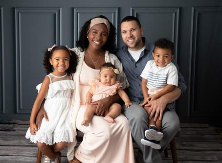 Stunning Family!!!!