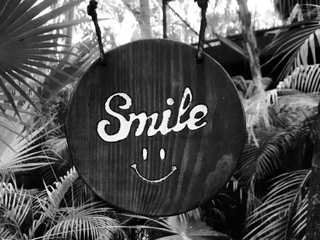 fivereasons2: Smile!