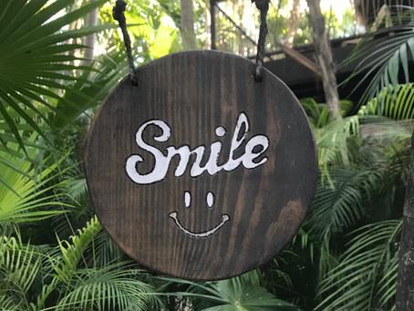 5 Reasons 2:Smile!