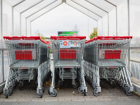 Should you be scared of the supermarket?