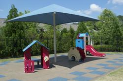 Toddler Playground