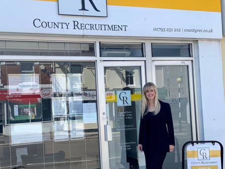 Recruitment firm keeps up with employment demand despite Coronavirus crisis