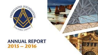 Annual General Meeting & Report
