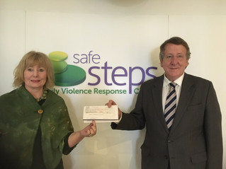 Safe Steps - Family Violence Response
