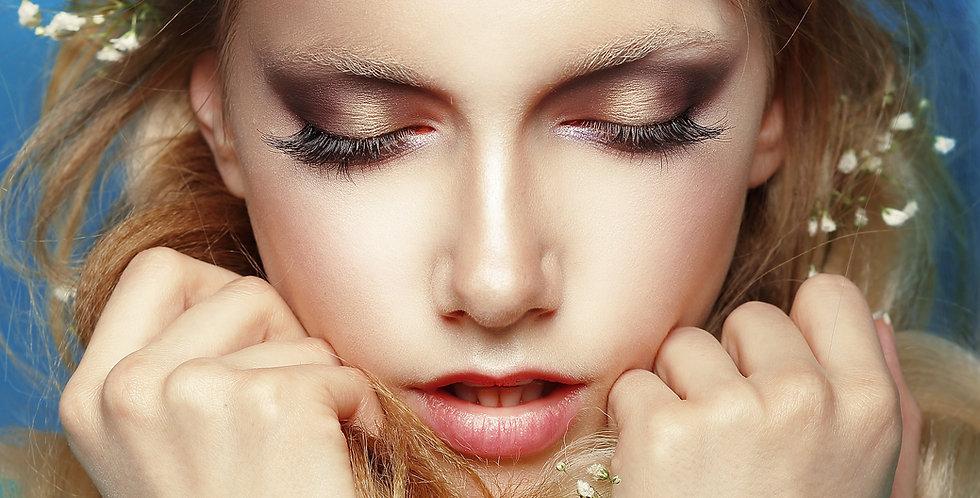 Add strip lashes