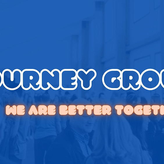 Journey Groups Open House