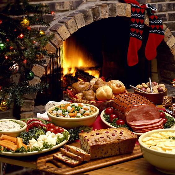 Community Christmas Dinners