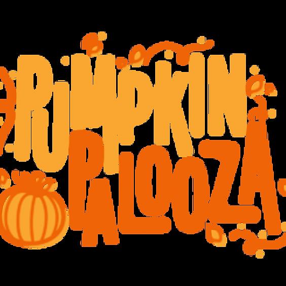 Team Night – Pumpkinpalooza