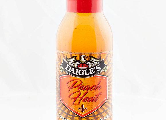 Daigle's Peach Heat Glaze
