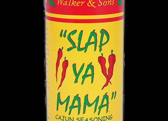 Slap Ya Mama 16oz Original Cajun Seasoning