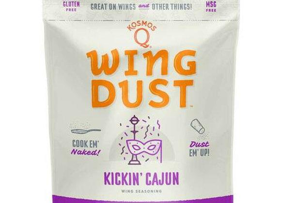 Kosmos Kickin Cajun Wing Dust