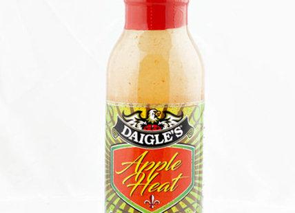 Daigle's Apple Heat Glaze